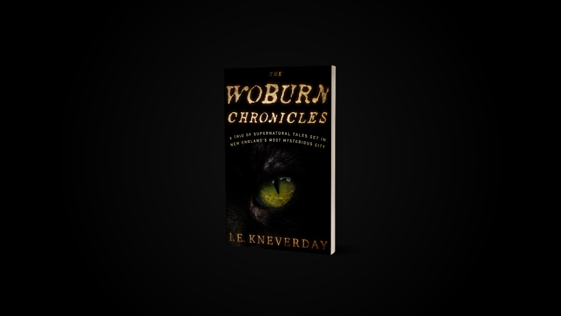 Citing My Sources: The Hidden History (and Mythology) Behind The Woburn Chronicles