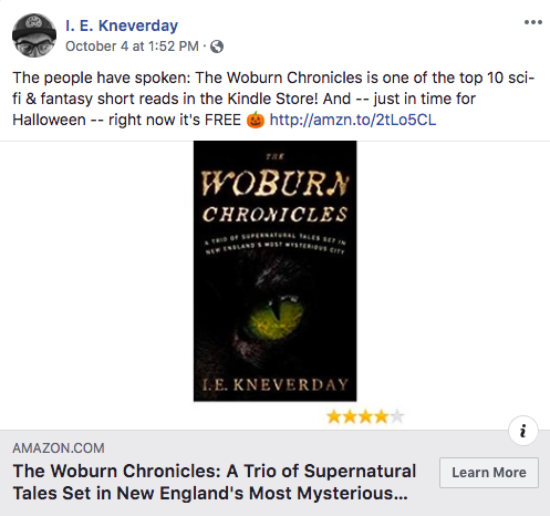 woburn-chronicles-update